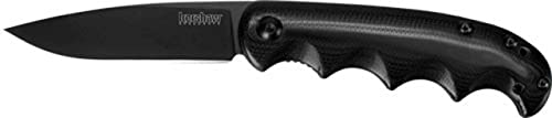 Kershaw 2160294 2340X Am-5 Assisted Blade Open G10 Handle