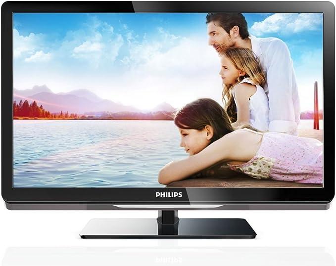 Philips 24PFL3507H - TV (importado): Amazon.es: Electrónica