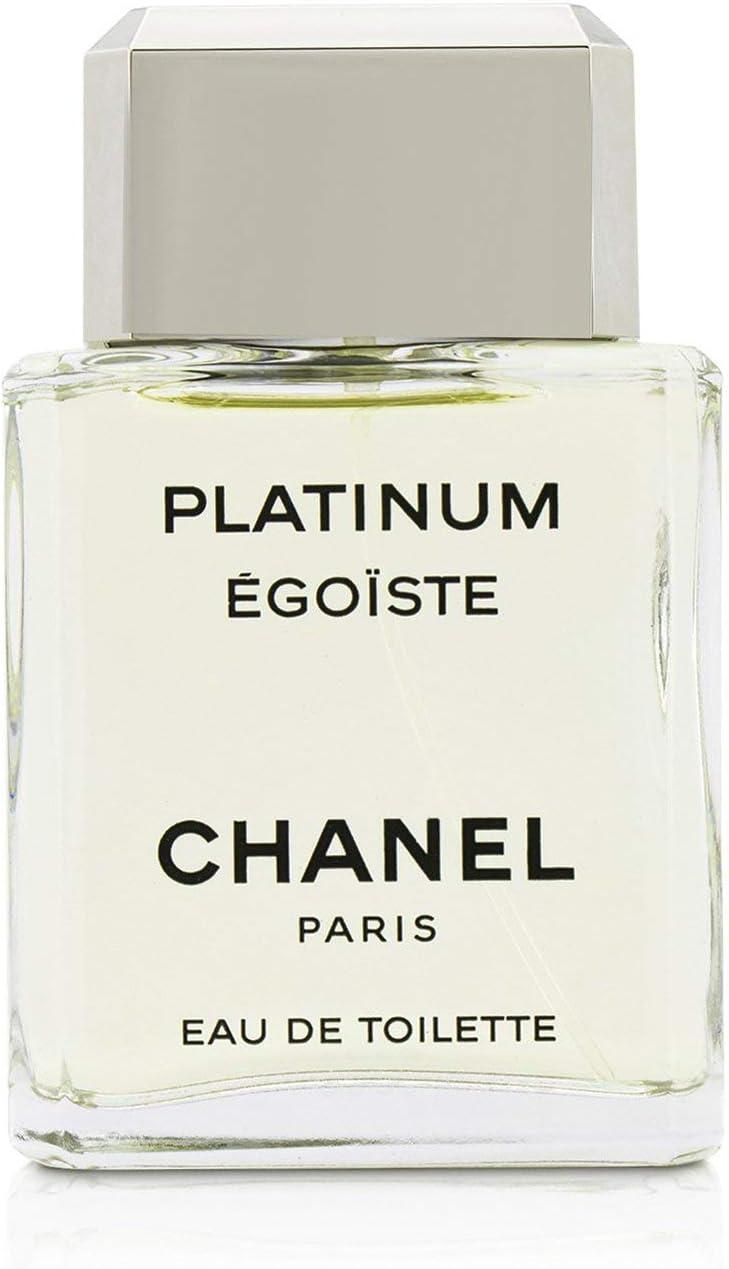 CHANEL Egoiste - Eau De Toilette, Spray, 50 ml