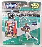 1999 Starting Lineup NFL Football - Randy Moss (Minnesota Vikings)