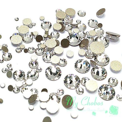 swarovski flat crystals - 3