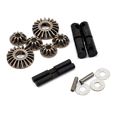 Pro-line Racing Diff Internal Gear Replacement Set: PRO Performance Transmission, PRO609206: Toys & Games