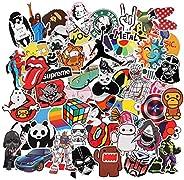 Sticker Pack [150-Pcs] Neuleben Graffiti Sticker Decals Vinyls for Laptop,Kids,Cars,Motorcycle,Bicycle,Skatebo