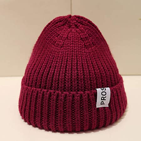 27ee4b6244d CQ Cap Men And Women Trend Autumn And Winter Warm Street Outdoor Baotou  Knit Hat (