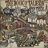 Deep Purple - The Book Of Taliesyn - Harvest - 1C 062-04 000