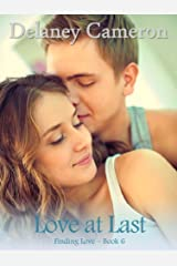 Love at Last (Finding Love Book 6) Kindle Edition