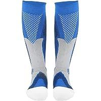 Calcetines de compresión, calcetines de compresión unisex Medias