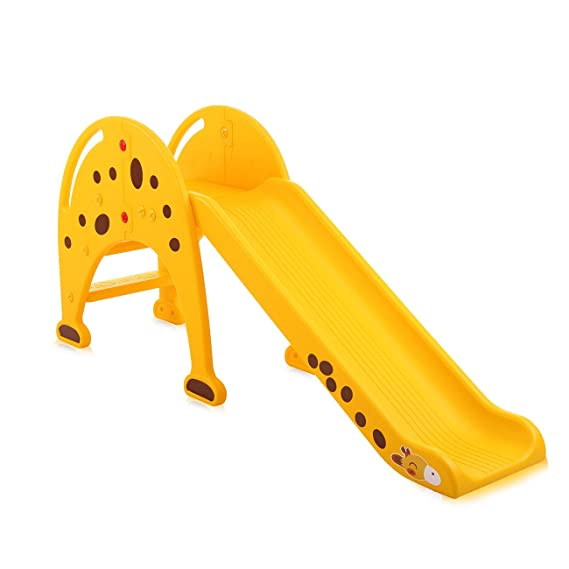 Baby Vivo Kinderrutsche -Rutsche Giraffe