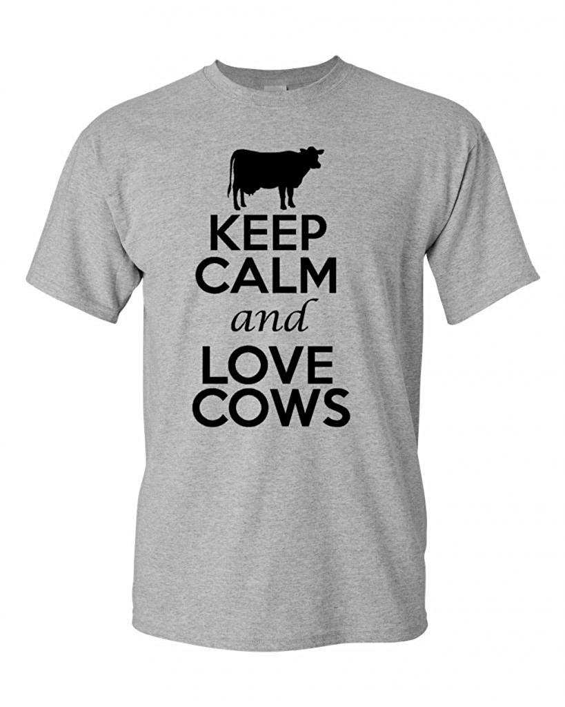 Cow Print Shirt Amazon Joe Maloy