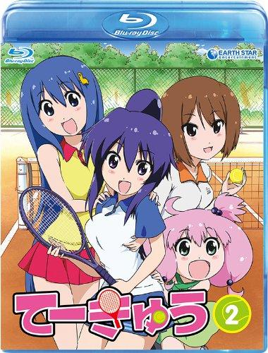 Animation - Teekyu 2 Ki [Japan BD] EAAB-4