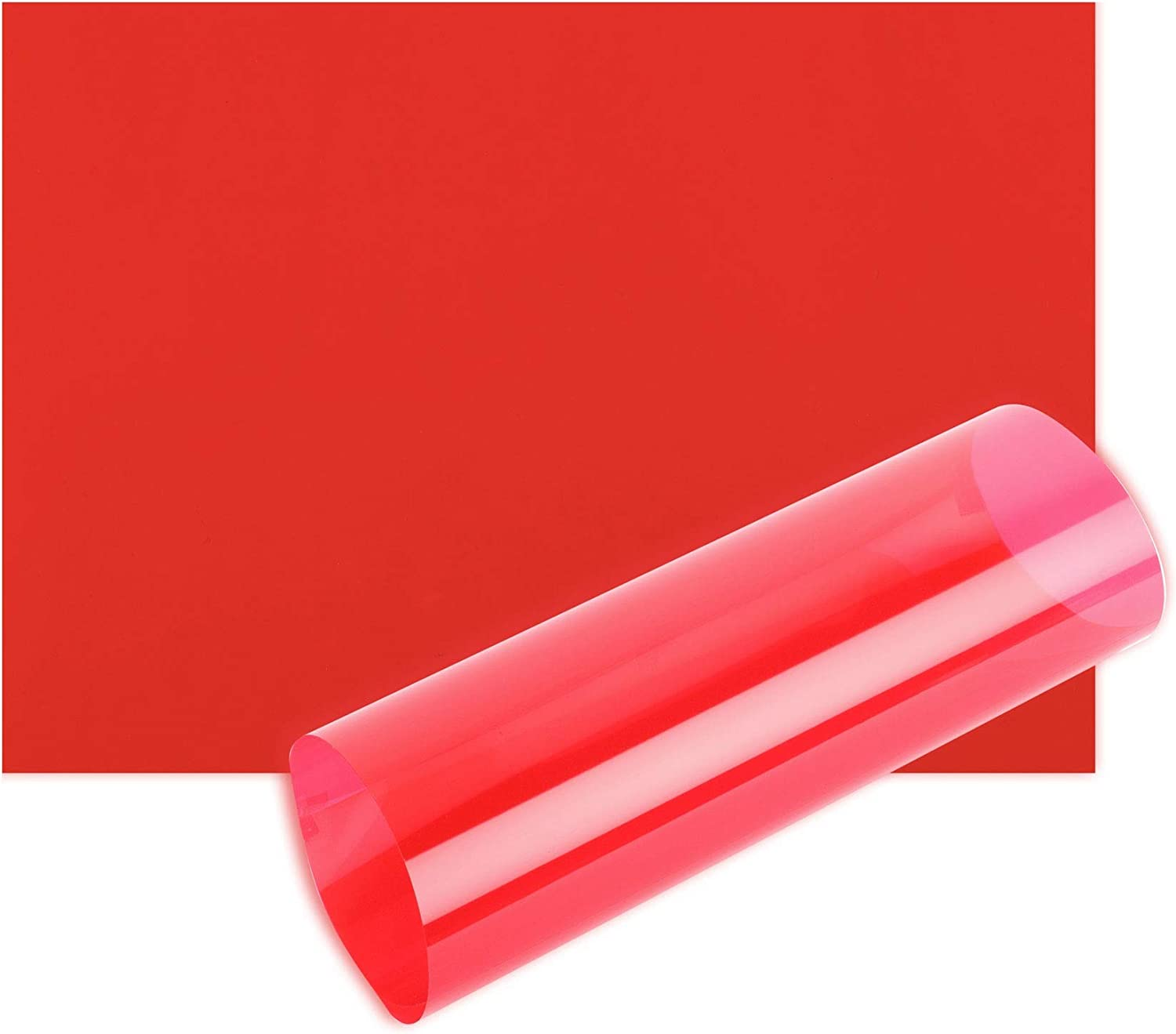Acetate Sheets A4 Ohp Sheet Colour Acetate Clear Film Plastic Light Filter Gel Reading Aid Thick 100 Micron Reading Aid A4 Size Red 1 Sheet Amazon Co Uk Office Products