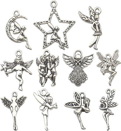 charms Fairy charm