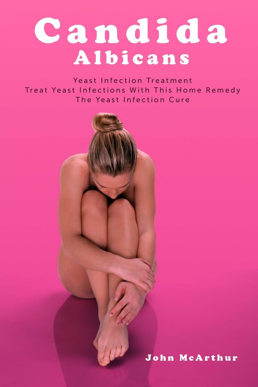 Candida Albicans Infection Treatment Infections product image