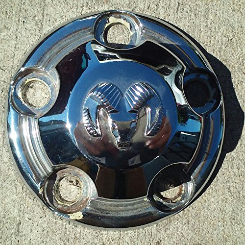 center hubcaps dodge ram 1500 - 6