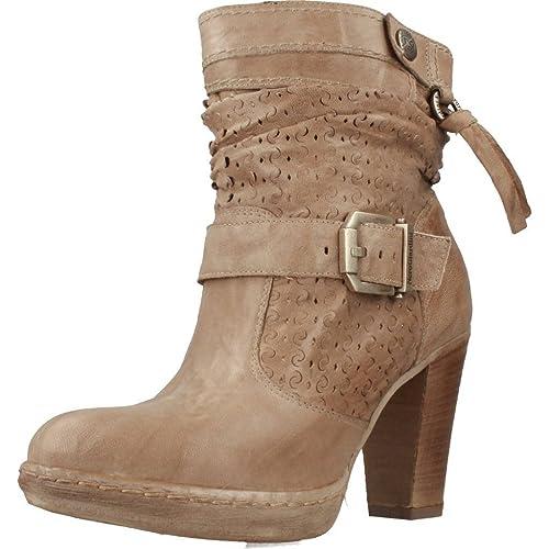 Nero Giardini Bottines - Boots, Couleur Marron, Marque, Modã¨Le Bottines - 29ffc5daefa9