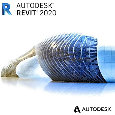 Autodesk Revit 2020 1 Year License