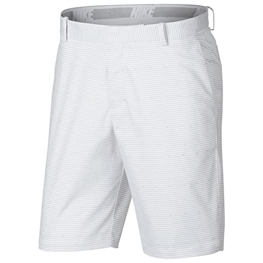 3477e30a Amazon.com: Nike Flex Slim Print Golf Shorts 2018: Clothing