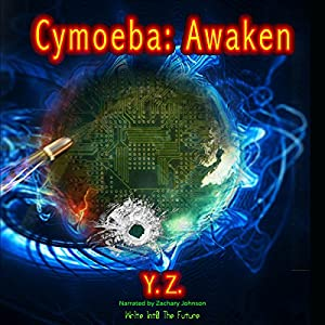 Cymoeba: Awaken Audiobook