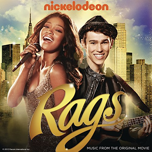 Rags (Music From the Original Movie)