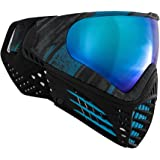 Virtue VIO Contour Thermal Paintball Goggles / Masks - Graphic Ice