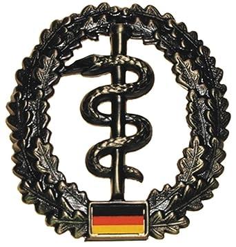 top Bundeswehr Sanitäter in Silber Tätigkeitsabzeichen Sanitätspersonal