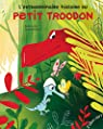 L'extraordinaire histoire du petit troodon par Du Faÿ
