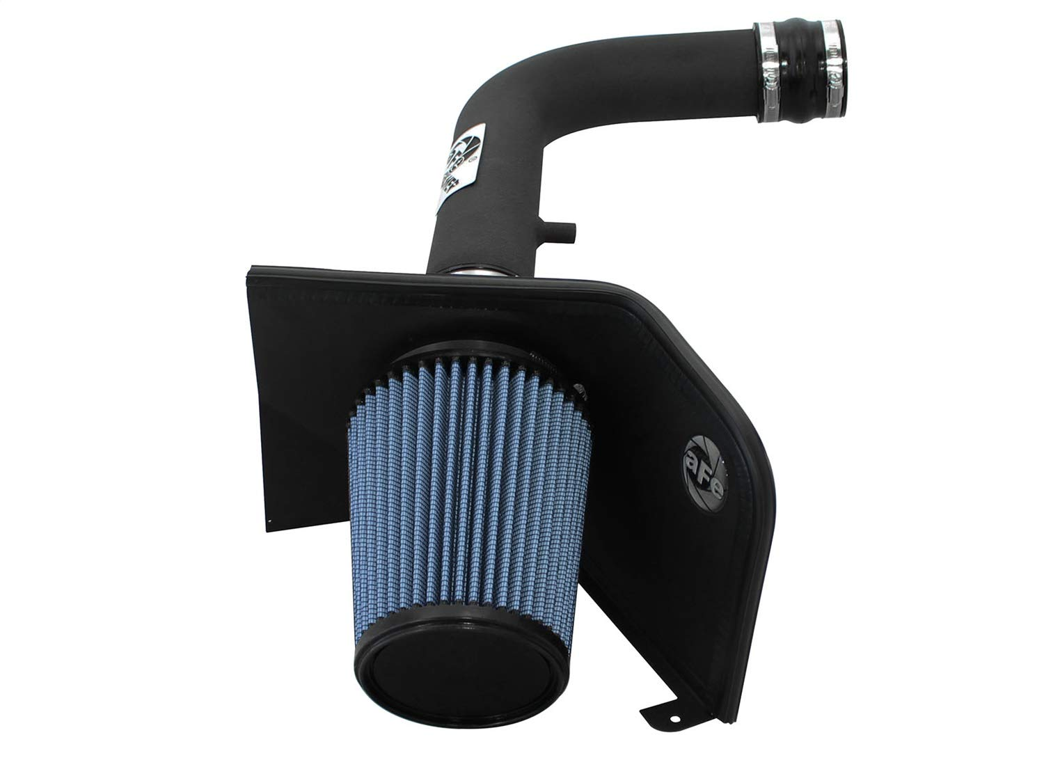 aFe Power Magnum FORCE 54-12462 Jeep Cherokee Performance Intake System Oiled, 5-Layer Filter