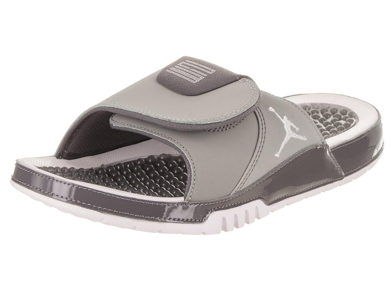 Nike Air Jordan Hydro XI 11  Cool Grey  Schuhe Herren 41 EU