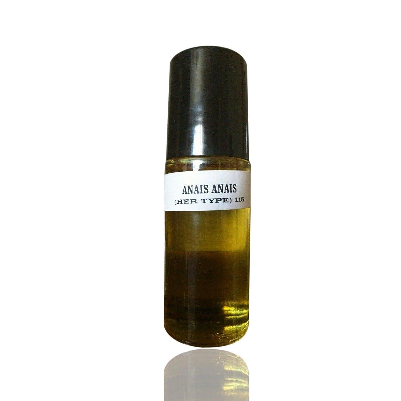 Anais Anais for Her Type Perfume Body Oil for Women (1 oz)
