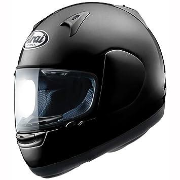 Arai Astro luz Moto Casco Negro Perla