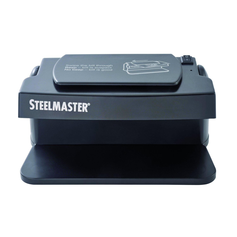 STEELMASTER Counterfeit Bill Detector (200SM)