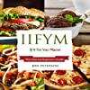 IIFYM: If It Fits Your Macro