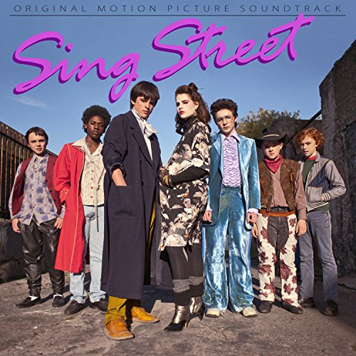VA - Sing Street - OST - CD - FLAC - 2016 - NBFLAC Download