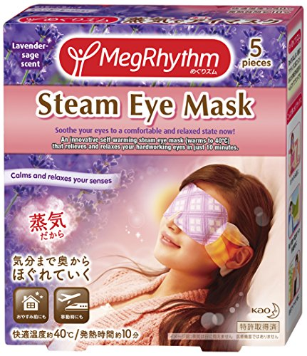 Steam Mask For Face - 8