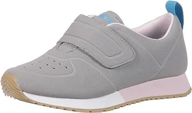 Native Girls Miller Slip On Sneakers Milk Pink//Princess Pink 2 New