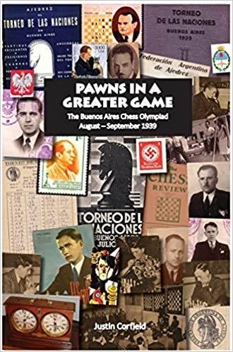 ?FB2? Pawns In A Greater Game: The Buenos Aires Chess Olympiad, August - September 1939. GRANIT GENEVA Elegimos TITLE Quality obras epitaxy
