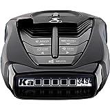 Cobra RAD 480i Laser Radar Detector – Long Range Detection