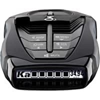 Cobra RAD 480i Laser Radar Detector – Long Range Detection, Bluetooth, iRadar App,… photo