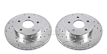 Wagner PC1447 Perfect Stop Disc Pad Set