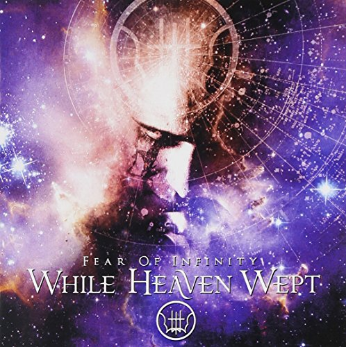 While Heaven Wept: Fear Of Infinity (Audio CD)