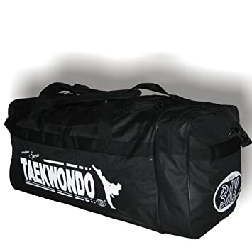 8e87816c75584 BAY® XL Sporttasche  quot mein Sport quot  Taekwondo