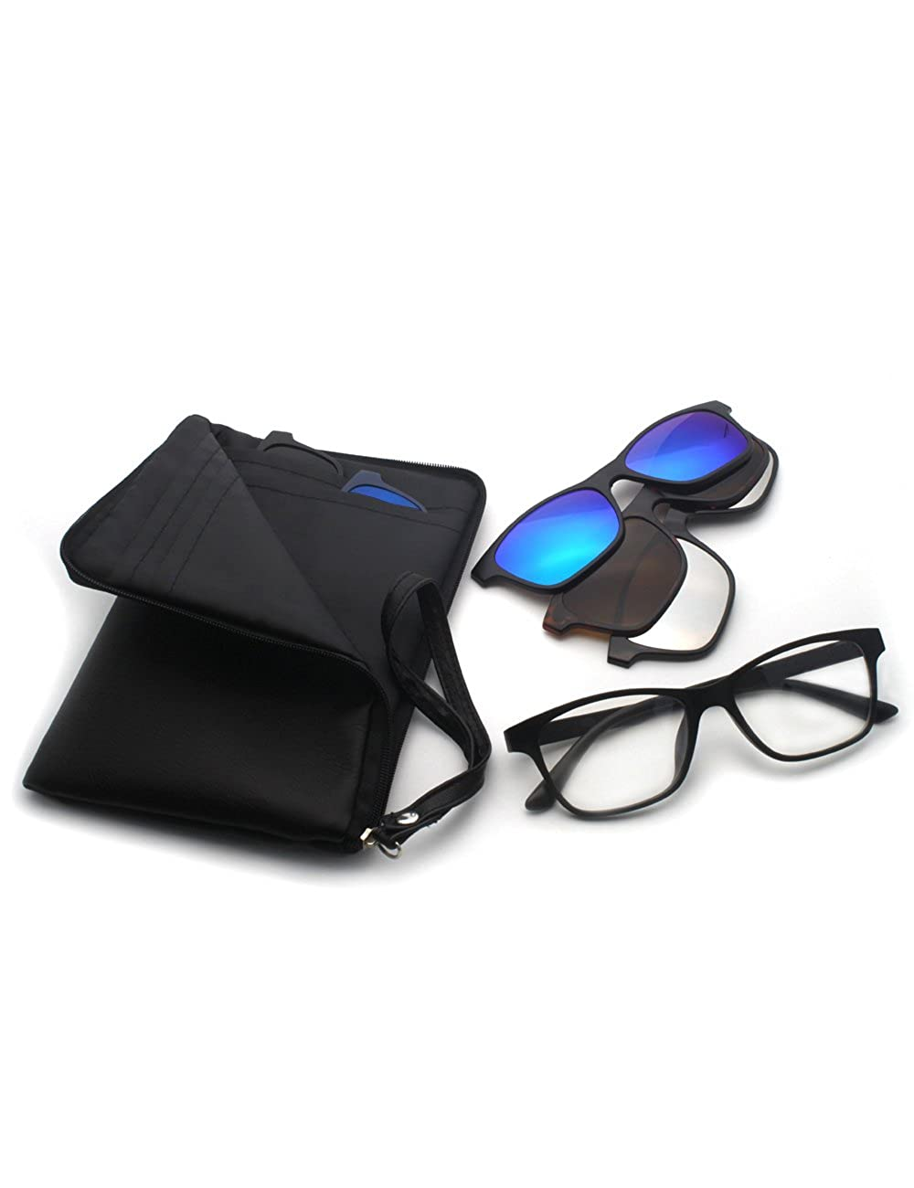 Global Glasses メンズ B078PBX6GN