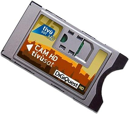 Versione TiVuSat SmarCam HD