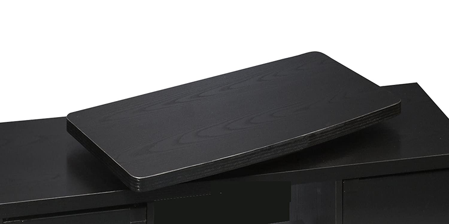 Buy Designs2Go Wood Swivel LCD TV Stand Monitor Rotating Online At Low Prices In India