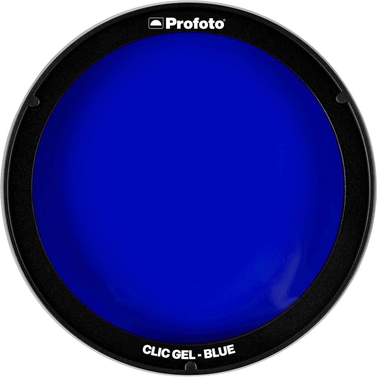 Clic Gel-Azul