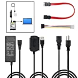 SATA,PATA,IDE Drive to USB Adapter Converter Cable for Hard Drive Disk HDD 2.5