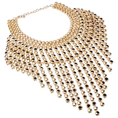 Fashion Jewelry Statement Pendant Necklace product image