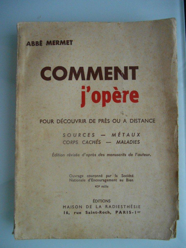 Image result for abbe mermet
