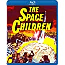 The Space Children [Blu-ray]