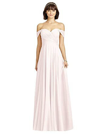 7ee2f6abff14 Dessy Collection Style 2970 at Amazon Women's Clothing store: